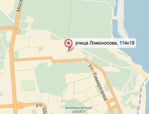 Яндекс.Карты — подробная карта России и мира 🔊 2016-06-15 12-44-29
