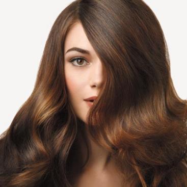 Детокс-процедура MAKE-UP FOR HAIR