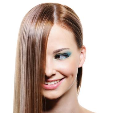 Текстурирование волос VOLUTION RELAXING SYSTEM
